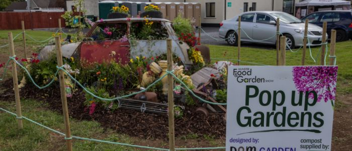 Munster Food and Garden Show 2015