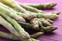 Put your asparagus to bed